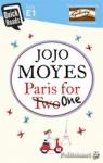 (P/B) PARIS FOR ONE