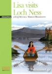 (PACK) LISA VISITS LOCH NESS (+CD, +ACTIVITY BOOK)