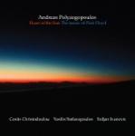 (CD) ANDREAS POLYZOGOPOULOS
