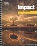 IMPACT 3 (+AUDIO-CD+CD-ROM+DVD)