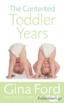(P/B) THE CONTENTED TODDLER YEARS