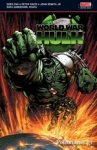 (P/B) WORLD WAR HULK