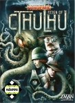 PANDEMIC:REIGN OF CTHULHU