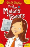 (P/B) FIRST TERM AT MALORY TOWERS