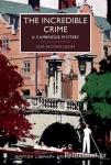(P/B) THE INCREDIBLE CRIME