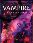 (H/B) VAMPIRE: THE MASQUERADE