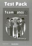 TEAMMATES 2 CEF LEVEL: A1+