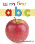 (H/B) MY FIRST ABC