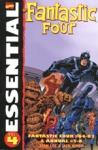 ESSENTIAL FANTASTIC FOUR (VOLUME 4)