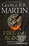 (P/B) FIRE AND BLOOD