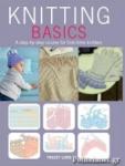(P/B) KNITTING BASICS