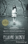 (P/B) MISS PEREGRINE'S HOME FOR PECULIAR CHILDREN