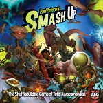 SMASH UP - Η ΜΕΓΑΛΗ ΑΝΑΚΑΤΩΣΟΥΡΑ