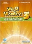 WORLD WONDERS 3 - GRAMMAR - STUDENT'S (GREEK EDITION)