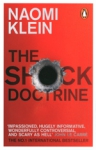 (P/B) SHOCK DOCTRINE