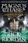 (P/B) MAGNUS CHASE AND THE HAMMER OF THOR