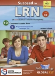 SUCCEED IN LRN, CEFR B2