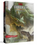 (H/B) DUNGEONS AND DRAGONS STARTER SET