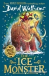 (H/B) THE ICE MONSTER
