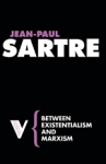 (P/B) BETWEEN EXISTENTIALISM AND MARXISM