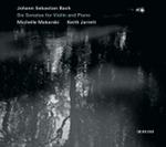 (CD) SIX SONATAS FOR VIOLIN AND PIANO