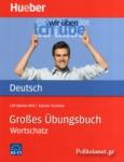 GROSSES UBUNGSBUCH