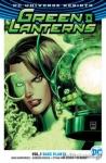 (P/B) GREEN LANTERNS (VOLUME 1)