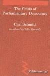 (P/B) THE CRISIS OF PARLIAMENTARY DEMOCRACY