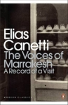 (P/B) THE VOICES OF MARRAKESH
