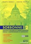 SORBONNE B2