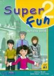 (ΣΕΤ) SUPER FUN 2 (+i-book+ACTIVITY BOOK+WRITER'S PORTFOLIO)