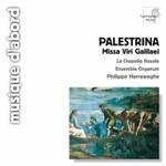 (CD) MISSA VIRI GALILAEI