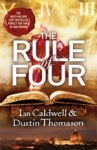 (P/B) THE RULE OF FOUR