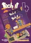 (PACK) TECH IT EASY! 4, (COURSEBOOK+ACTIVITY BOOK+WRITER'S PORTFOLIO+i-BOOK)