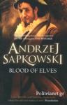 (P/B) BLOOD OF ELVES