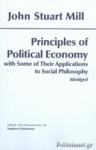 (P/B) PRINCIPLES OF POLITICAL ECONOMY