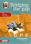 BRIDGING THE GAP CPE COMPANION