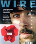 WIRE, ISSUE 338, APRIL 2012