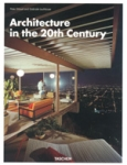 (H/B-25) ARCHITECTURE IN THE 20th CENTURY