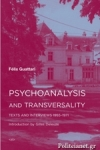 (P/B) PSYCHOANALYSIS AND TRANSVERSALITY
