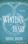 (P/B) WINTER'S HEART