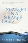 (P/B) STRANGER IN A STRANGE LAND