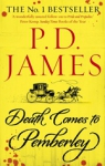 (P/B) DEATH COMES TO PEMBERLEY