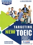 (PACK) NEW TOEIC PREPARATION AND 7 COMPLETE PRACTICE TESTS TARGETING (+MP3)