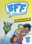 BFF - BEST FRIENDS FOREVER B (+ONLINE CODE)