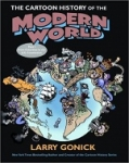(P/B) THE CARTOON HISTORY OF THE MODERN WORLD