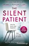 (H/B) THE SILENT PATIENT