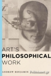 (P/B) ART'S PHILOSOPHICAL WORK