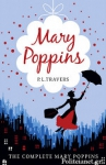 (P/B) THE COMPLETE MARY POPPINS