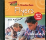(2CD) YLE PRACTICE TESTS, FLYERS